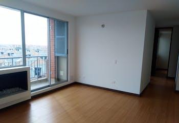 Apartamento en venta en Mosquera de 3 hab. con Piscina...