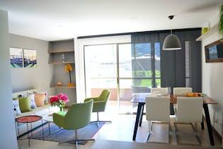 Valle Central, Apartamentos en venta en La Cruz de 2-3 hab.