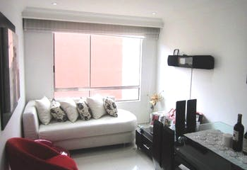 Apartamento en venta en Gilmar, 51m² con Gimnasio...