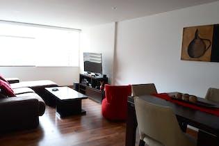 Apartamento en Bella Suioza, La Carolina - Tres alcobas