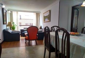 Apartamento en venta en Lagos De Córdoba 103m² con Jardín...