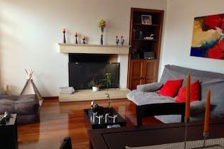 Apartamento en venta en Chicó Reservado 97m²