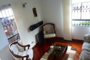 Casa de tres niveles en el El Cortijo,Engativa, 90 mts2-3 Habitaciones