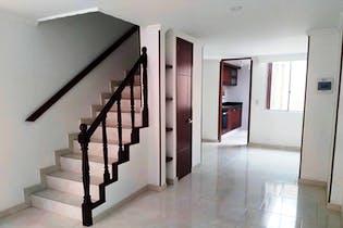 Casa 3 Niveles en Mosquera, Casco Urbano Mosquera, 90 mts2-3 Habitaciones