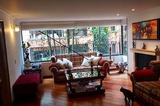 Apartamento La carolina,Barrio La Carolina, 161 mts2-3 Habitaciones