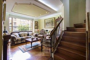 Casa en Santa Helena, Colina Campestre, 180 mts2-3 Habitaciones