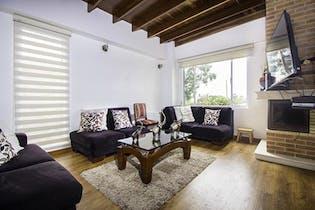 Casa en Condominio en Cajica,Calahorra, 355 mts2-3 Habitaciones