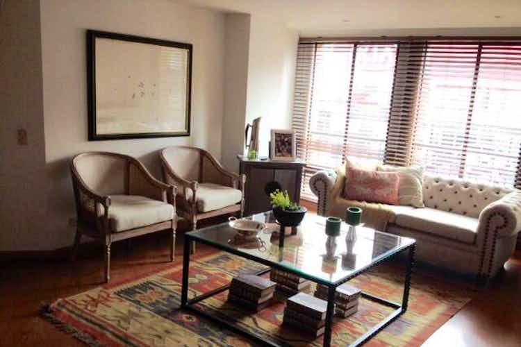 Portada Apartamento San Patricio,Santa Bárbara, 120 mts2-2 Habitaciones