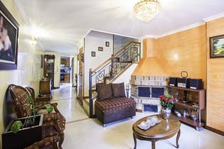 Casa en venta en Castilla de 113m²