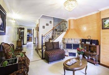 Casa en venta en Castilla de 3 hab.