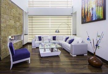 Casa Condominio -La Conejera,Los Arrayanes, 1471 mts2-5 Habitaciones