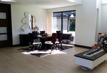 Casa en venta en Guaymaral 1471m² con Jardín...