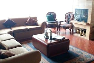 Apartamento en Cedritos,en Cedro Golf, 217 mts2-3 Habitaciones