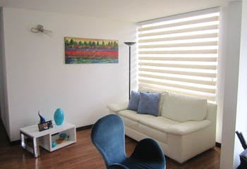 Apartamento en Santa Teresa,San Cristóbal Norte, 64 mts2-3 Habitaciones