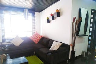Apartamento en venta en Bosa Porvenir de 53m²