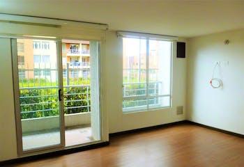 Apartamento en venta en Castilla de 3 hab. con Bbq...