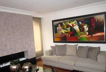 Casa en Niza,Colinas de Suba, 747,68 mts2-3 Habitaciones
