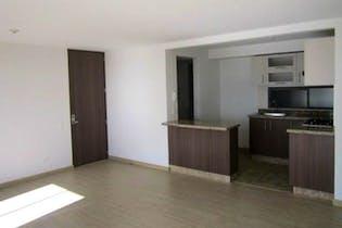 Apartamento en venta en Pinar De Suba de 88m² con Gimnasio...