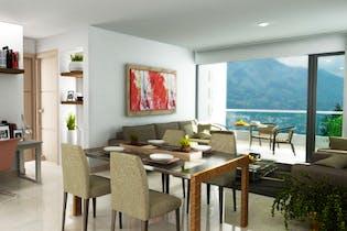 Vivienda nueva, Cattleya, Apartamentos nuevos en venta en Loma De San José con 3 hab.
