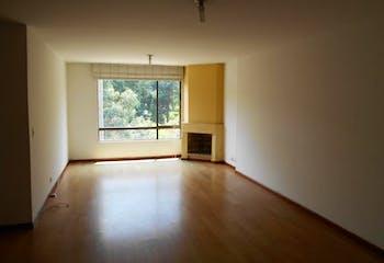 Apartamento en venta en Contador, 82m²