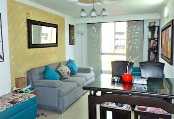 Apartamento en venta en Nueva Castilla de 50m²