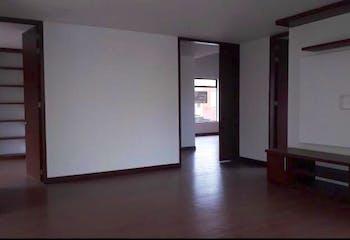 Casa en El Canelón, Cajicá, 510 mts2-4 Habitaciones, Terraza