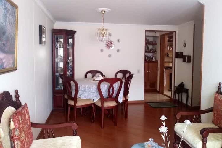 Portada Apartamento en Fontibon,Capellania, 62 mts2-3 Habitaciones