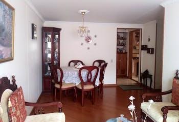 Apartamento en venta en Ciudad Hayuelos de 3 habitaciones