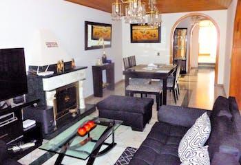 Apartamento, Castilla, 3 Habitaciones- 149 mts2