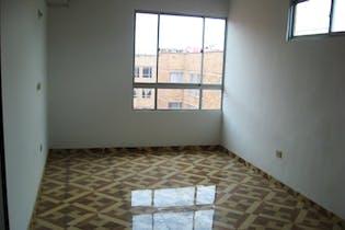 Apartamento en venta en Class Roma de 3 alcobas