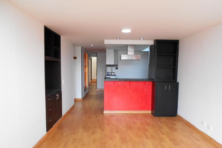 Portada Apartamento En Venta En Bogota Chapinero Central