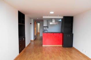 Apartamento en venta en Marly, 97m²