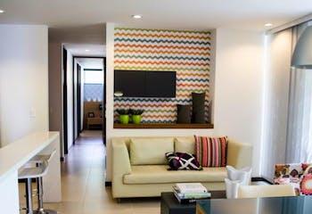 Yerbabuena, Apartamentos nuevos en venta en El Tesoro con 3 habitaciones