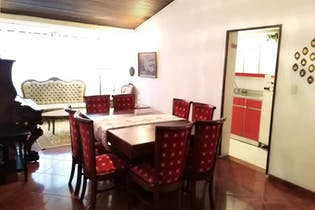 Apartamento en Corferias, Quinta Paredes, 3 Habitaciones- 105m2.