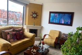 Apartamento Duplex en Barrio Pasadena, Pasadena, 3 Habitaciones- 113m2.