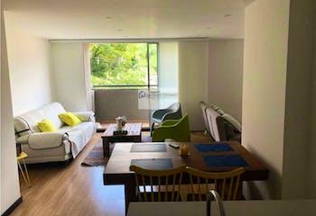 Apartamento en El Carmelo, Sabaneta - Dos alcobasDos alcobas
