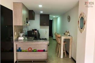 Apartamento en Barrio La América, La América, 2 Habitaciones- 63m2