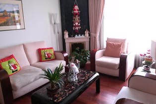 Apartamento en venta en Los Cerezos, 112m²