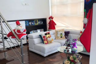Casa en venta en Casa Blanca Suba de 311m² con Balcón...