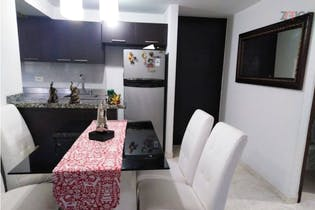 Apartamento en Sector Central, Altavista, 3 Habitaciones- 57m2