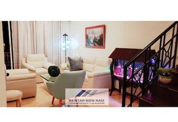 Apartamento Dúplex en Conquistadores, Laureles, 4 Habitaciones- 127m2.