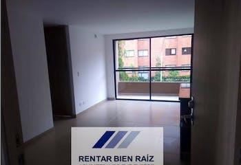 Apartamento en venta en La Ceja de 2 alcobas
