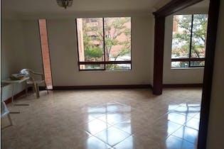 Apartamento en Florida Nueva, Estadio, 4 Habitaciones- 160m2.