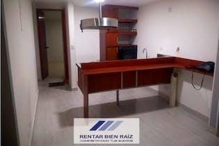 Apartamento en Lopez de Mesa, Robledo, 3 Habitaciones- 75m2.