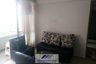 Apartamento en San Germán-Robledo, con 3 Alcobas - 60 mt2.
