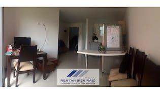 Apartamento en venta en Belén Centro de 2 hab. con Balcón...