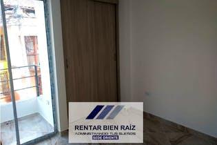 Apartamento en La Ceja Antioquia, Con 3 habitaciones-95mt2