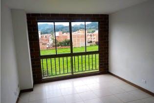 Apartamento en venta en La Cruz con Balcón...