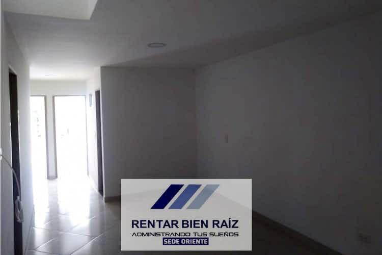 Portada Apartamento en  La Ceja Antioquia, Con 3 habitaiones-81mt2