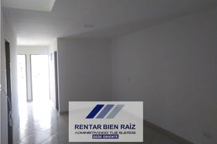 Apartamento en La Ceja Antioquia, Con 3 habitaiones-81mt2